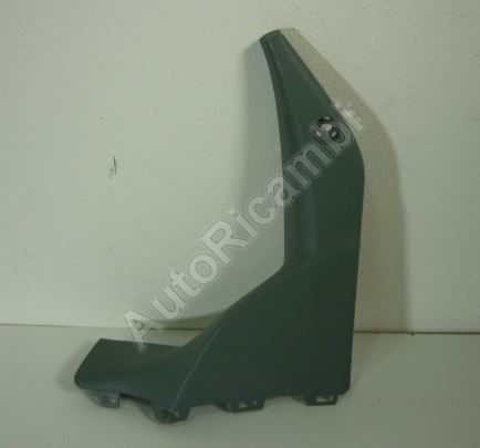 Left door upholstery plastic Iveco Daily 2006