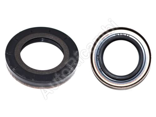 Transmission seal Fiat Ducato from 1994 right to drive shaft