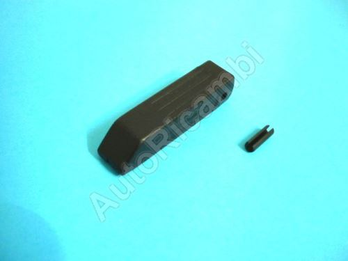 Rear door pull end Iveco Daily 2000, Fiat Ducato 230/244