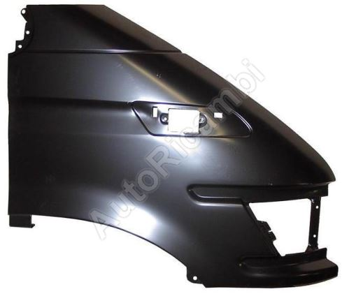 Fender Iveco Daily 2000 front right