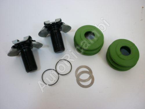 Repair kit of brake drum Iveco EuroCargo