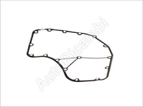Gasket, timing cover Iveco Daily 2000> 2006> 2014>, Fiat Ducato 250/2014> 3,0 JTD