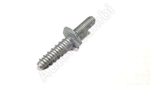 Bumper bolt Iveco EuroCargo self-cutting / stroke M8