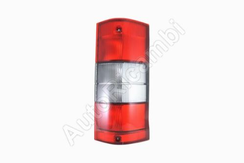 Tail light Fiat Ducato 1994-2002 right with bulb holder