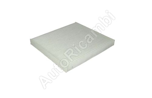 Pollen filter Fiat Ducato from 2006