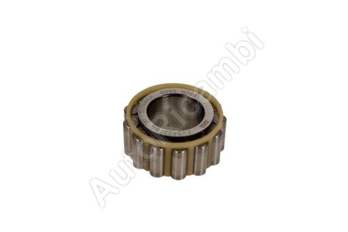 Transmission bearing, Ford Transit from 2006 for input shaft, between shafts