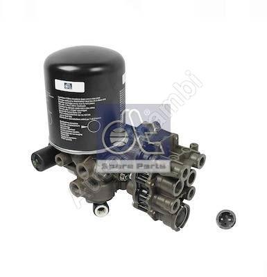 Air pressure regulator Iveco Trakker