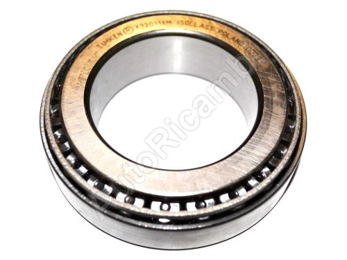 Differential bearing Iveco Daily 35S, side