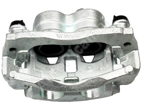 Brake caliper Iveco Daily od 2006 35S/35C/50C front, left, 48mm