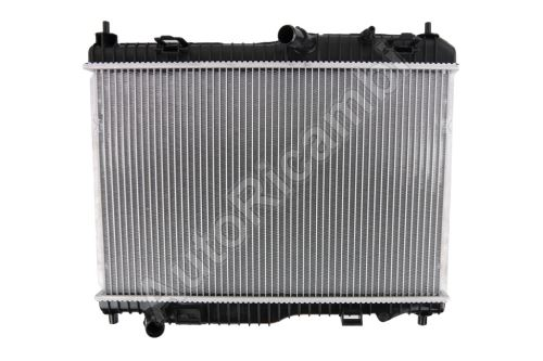 Water radiator Ford Transit, Tourneo Courier from 2014 1,5/1,6TDCi