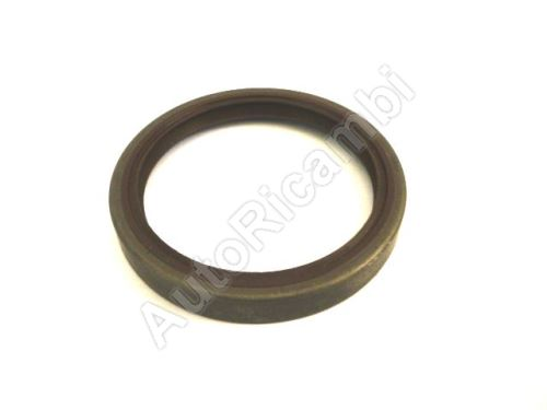 Crankshaft seal Iveco EuroCargo 75E14, 120E18, rear 114x135x13 mm