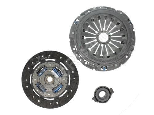 Clutch kit Fiat Ducato 2002-2006 2,3D with bearing, d=235mm
