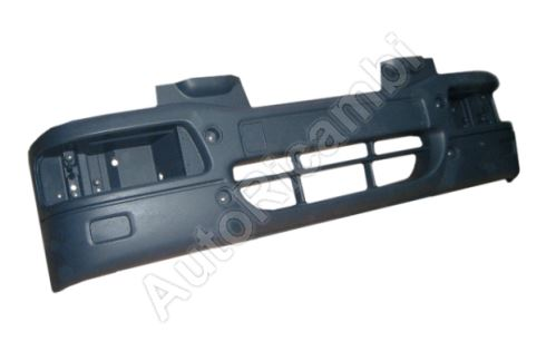 Front bumper Iveco EuroCargo Rest. (with foglamp)