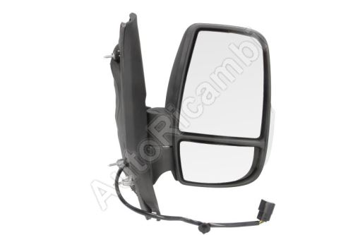 Rearview mirror Ford Transit from 2013 right short, electric, heated, 6-PIN, 5W