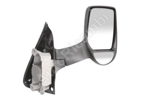 Rear View mirror Ford Transit 2000-2014 right long, manual