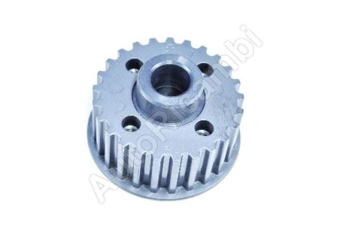 Crank pulley Iveco Daily, Fiat Ducato 2.3 for timing belt