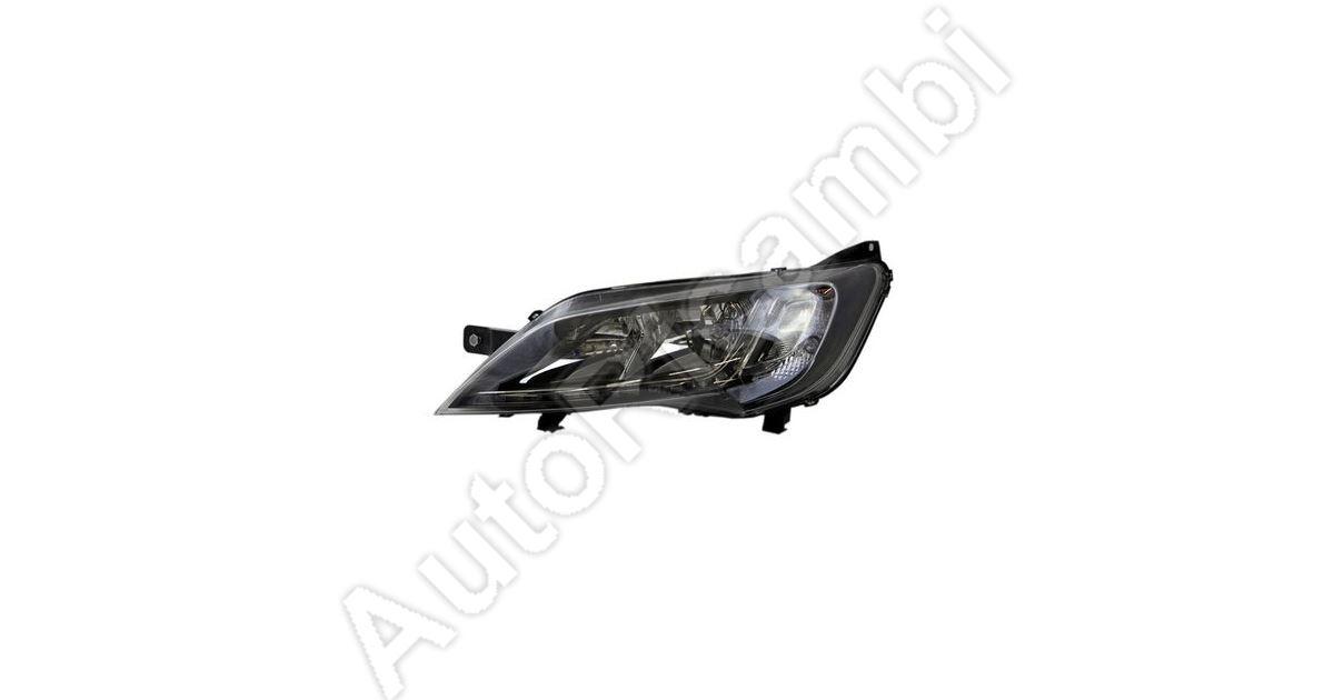 NSLUMO 2pcs White LED Canbus Rear LED License Plate Lights Lamp For F//iat Ducato P//eugeot Boxer C//itroen Jumper 2006-2019
