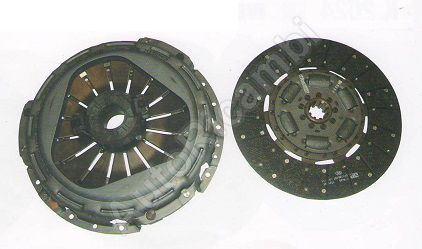 Clutch kit Iveco EuroCargo Tector 75E17