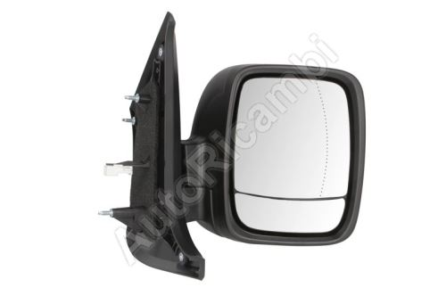 Rear View mirror Renault Trafic from 2014 right manual