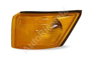 Turn indicator Iveco Daily 2000 left orange