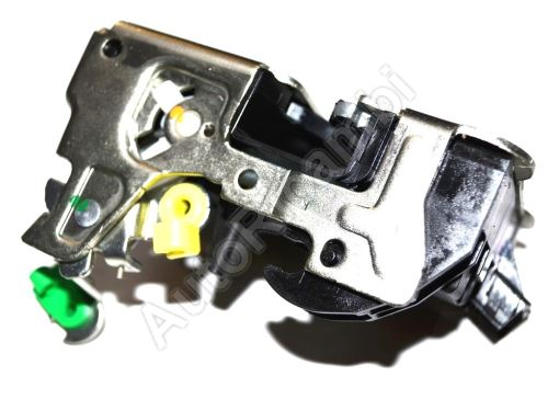 Front door lock Iveco Daily right, without central lock