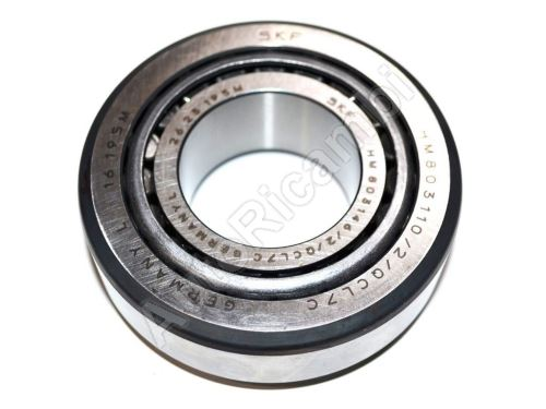 Differential bearing Iveco Daily 35C, 50C