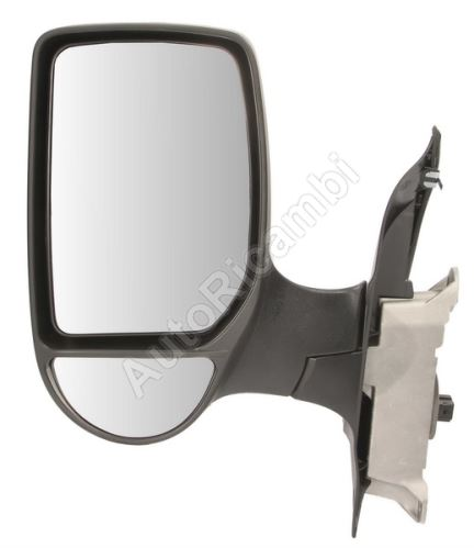 Rearview mirror Ford Transit 2000-2014 left short, electric, heated, 5-PIN