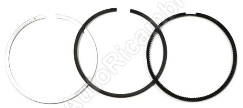 Piston rings Iveco EuroCargo Tector +0,50 mm