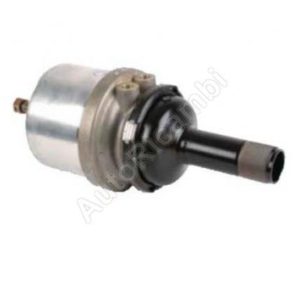 Pneumatic brake cylinder Iveco EuroCargo 120