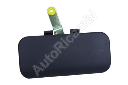 Outer front door handle Ford Transit 2000-2014 left