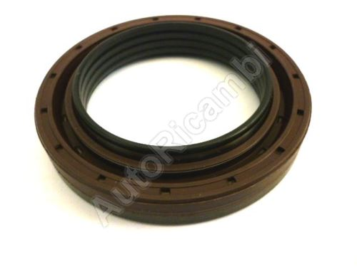 Hub shaft seal Iveco EuroCargo 75/100E 70x90x13 front