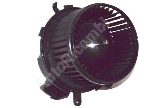 Heating blower motor Fiat Ducato 250 for auto. AC
