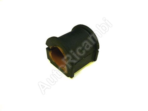 Rear stabilizer silentblock Iveco Daily 35S/50C, end piece 22mm