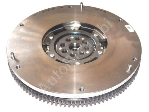 Flywheel Iveco Daily from 2004 3,0D F1C dual-mass