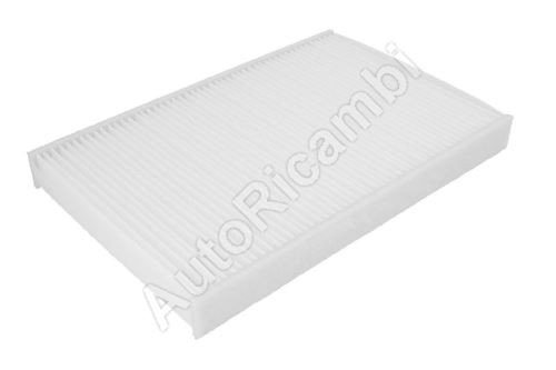 Pollen filter Iveco Daily 2006-2014