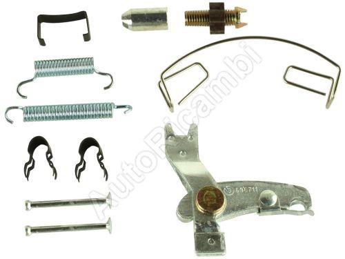 Handbrake repair kit Iveco Daily 35C, 50C