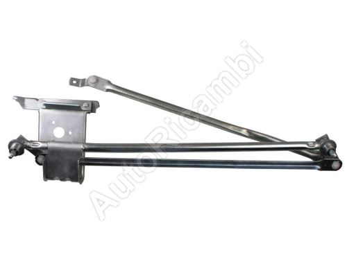 Wiper mechanism Fiat Ducato 1994-2006 without motor