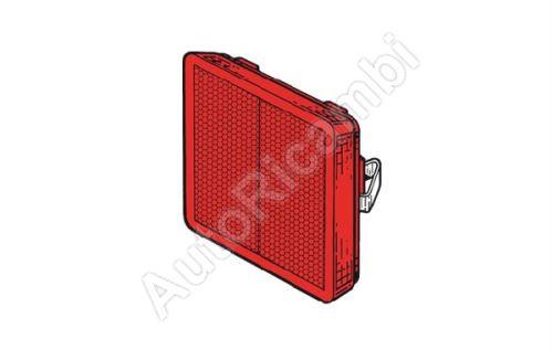Rear bumper reflector Fiat Ducato 230/244/250 L/R