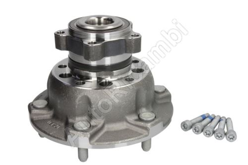 Front wheel hub Ford Transit from 2013 2.0/2.2 TDCi/EcoBlue with bearing, RWD