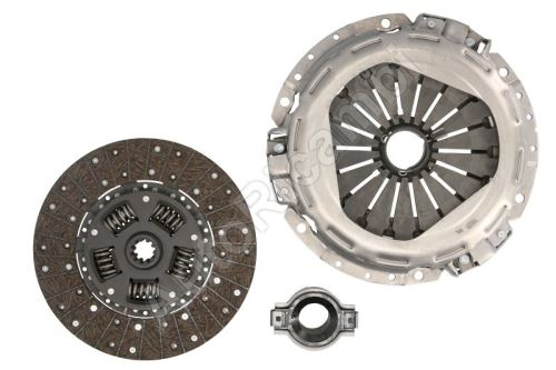 Clutch kit Iveco TurboDaily 1990-2000 2,8D with bearing, 267mm
