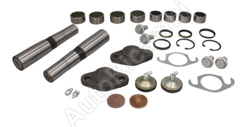 King pin repair kit Iveco EuroCargo 75E, 100E - for axle