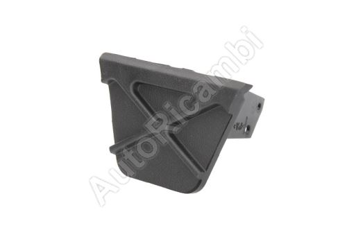 Washer cover, Iveco EuroCargo right in the bumper