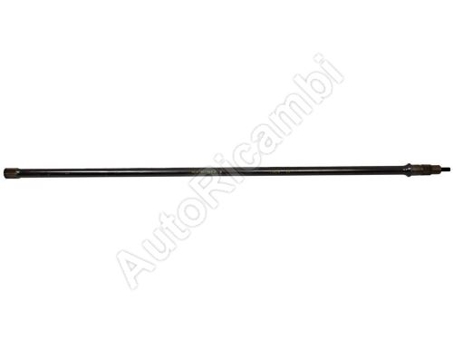 Torsion bar Iveco Daily from 2000 65/70C right, 1540/33mm