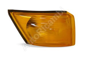 Turn indicator Iveco Daily 2000 right orange