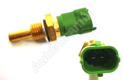 Temperature sensor Iveco EuroCargo Tector water, diesel