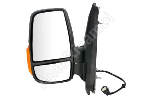 Rearview mirror Ford Transit from 2013 left short, electric, heated, 6-PIN, 16W