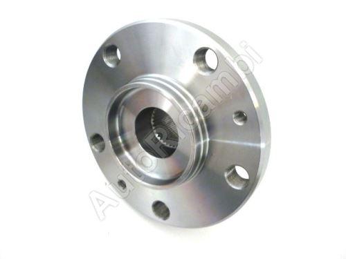 Wheel hub Fiat Ducato 230/244 Q18 Maxi, front