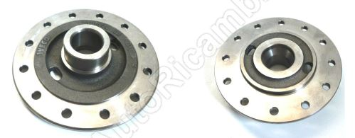 Differential cover Iveco Daily 35S