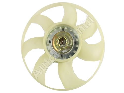 Visco clutch Ford Transit 2006-2016 2.2 TDCi RWD/4x4 with propeller