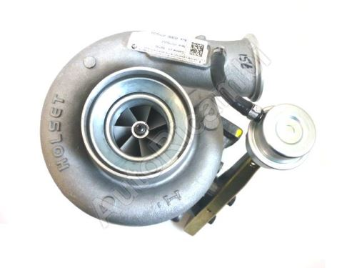 Turbocharger Iveco EuroCargo Tector E21, E24